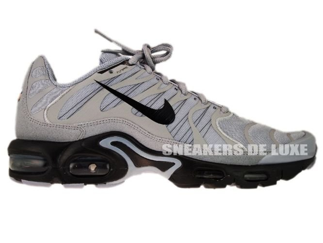 Nike air max tn ultra (black/black/anthracite)