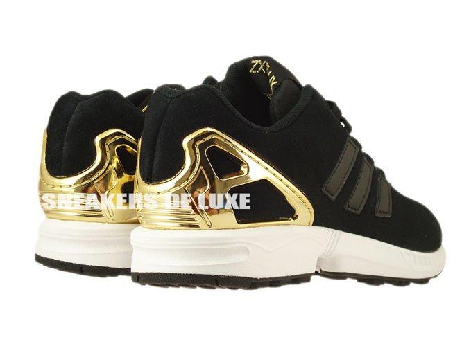 Adidas Zx Goud