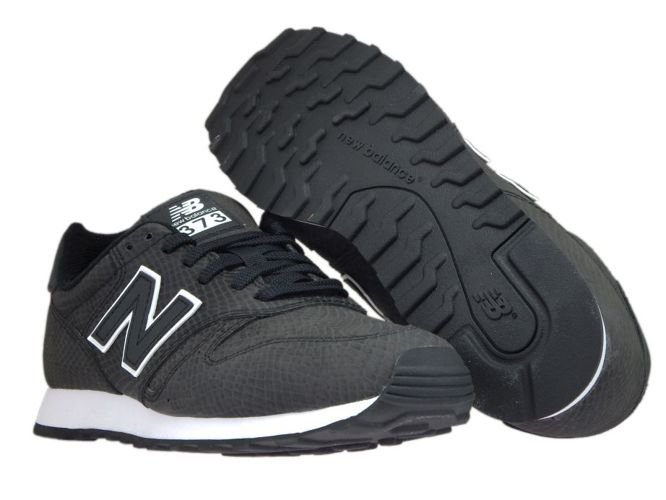 ... New Balance WL373BLR Black ...