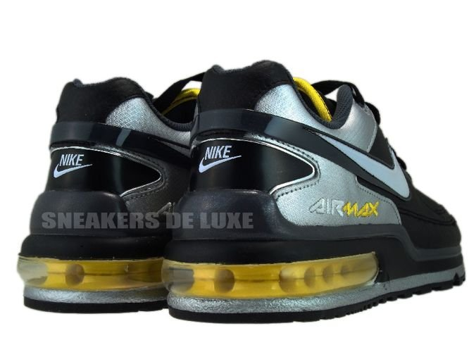 nike air max ltd 2 black