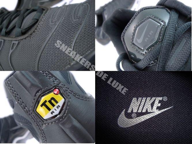... Nike Air Max Plus TN 1 Cool Grey/Anthracite-Dark Grey