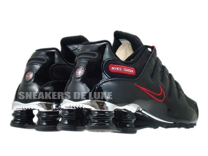 Nike Shox NZ 12
