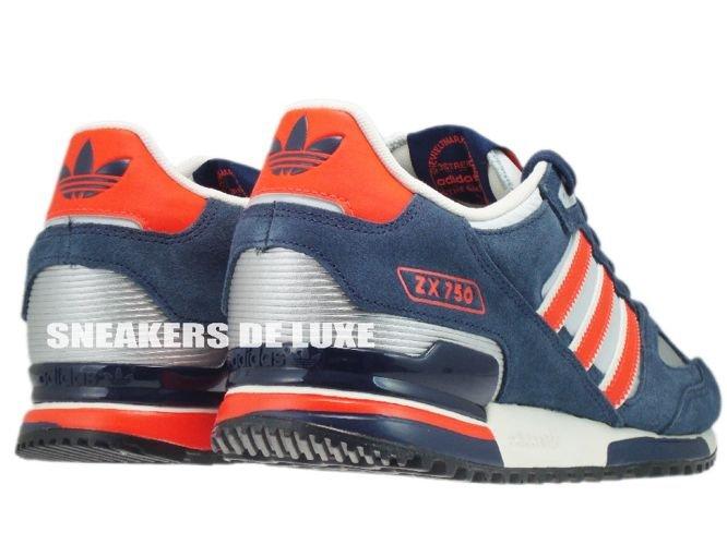 nouveau produit 5150e 54860 good adidas zx 750 light brown f279c c44f5