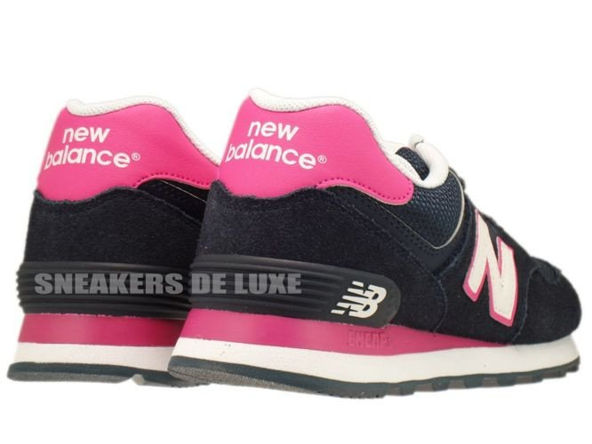 new 574 Pink