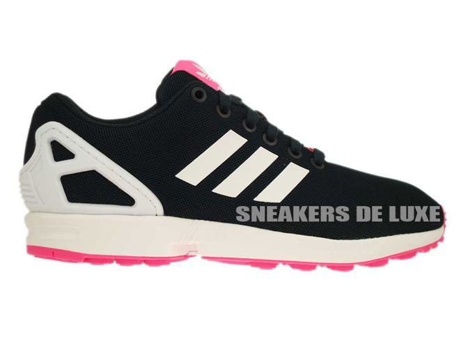 damskie sneakersy adidas originals zx flux b34060