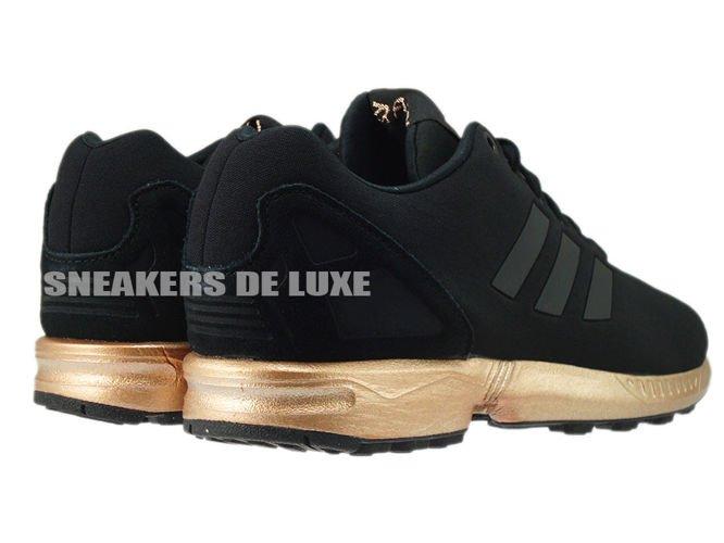 adidas zx gold black